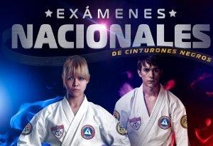 Exámenes nacionales Bekho ATA Martial Arts