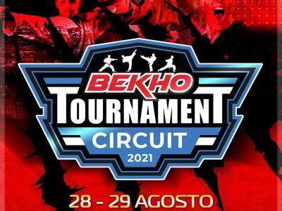 Segunda Fecha Bekho Tournament Circuit 2021