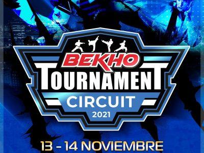Tercera Fecha Bekho Tournament Circuit 2021